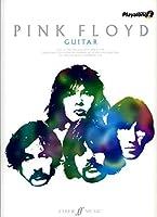 Pink Floyd: Anthentic Guitar Playalong-Music Book +2 Cds-Guitar tab by Pink Floyd(2006-08-14)
