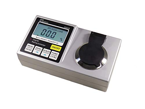 Sper Scientific 300035 Lab Digital Refractometer