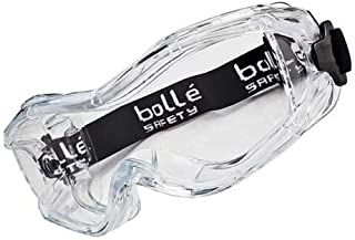 Bolle ボレー シューティングゴーグル STORM ストーム 保護メガネ 眼鏡着用可