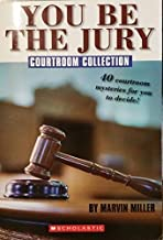you be the jury book