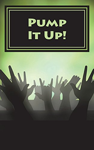 Pump It Up! (Stories From the ESL Classroom, Band 7)