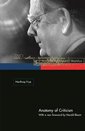 Compare Textbook Prices for Anatomy of Criticism: Four Essays Revised ed. Edition ISBN 9780691069999 by Frye, Northrop