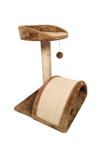 Fancy Pets Cat Scratching Cabinet, Bow, 50 cm