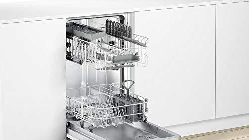 Balay 3VT304NA Totalmente integrado 9 cubiertos A+ lavavajilla - Lavavajillas (Totalmente integrado, White,Not applicable, Full size (45 cm), Botones, 1,75 m, 1,65 m)