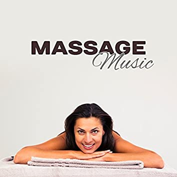 Massage Music – Soft Spa Music, Nature Sounds for Beauty, Relaxation, Healing, Inner Harmony, Zen Garden