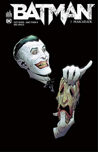 Mascarade (Batman t. 7) (French Edition)