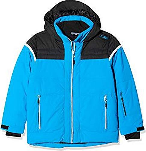 CMP jongens ski-jack 39w1904 jas