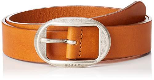 ESPRIT Accessoires Damen 999Ea1S804 Gürtel, Braun (Rust Brown 220), 100