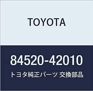 Genuine Toyota (84520-42010) Clutch Switch Assembly