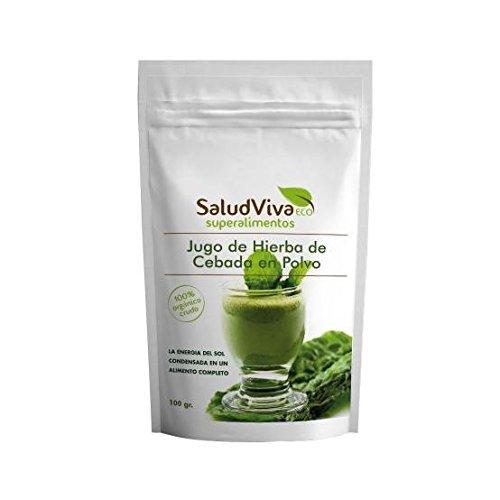 Salud Viva Kräutersaft Eco 100g
