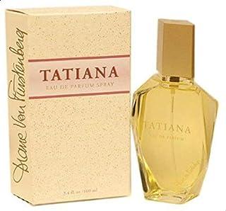 Tatiana by Diane Von Furstenberg For Women -Eau de Parfum, 100 ml-