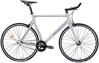 BearBike Road Bike Armata 2020 Gray Color Performance Carbon Fork Aluminum Frame 700C Wheels Bicycle