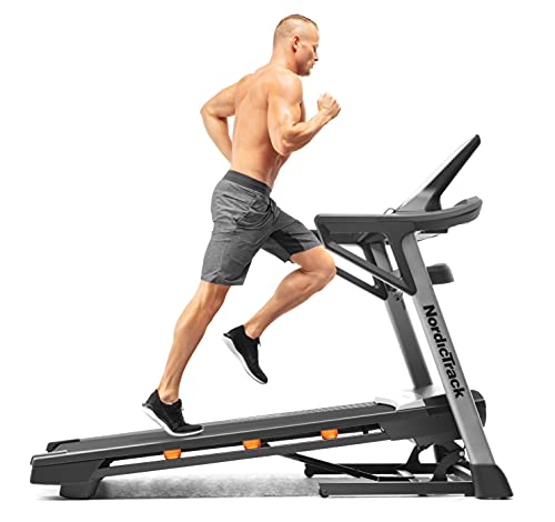NordicTrack T 7.5 S Treadmill