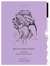 Münchhausen - Memoiren eines Lügenbarons: BÜCHERGILDE BILDERBOGEN No 2