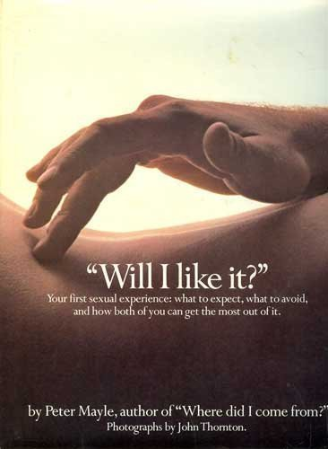 'Will I Like It?'