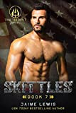 SKITTLES (The Trident Series Book 7) (English Edition)