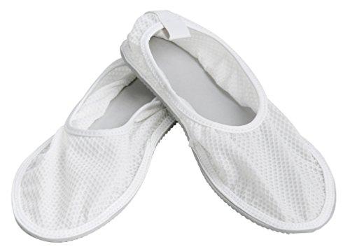 Secure SRSS-1L Slip Resistant Shower Shoes