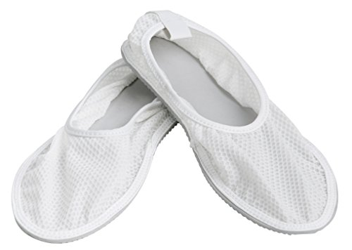 Secure SRSS-1L Slip Resistant Shower Shoes