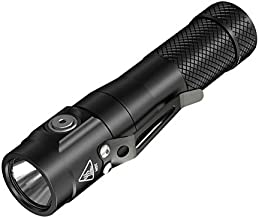EC30 1800lm 18650 Flashlight Magnetic Tail Mini LED Torch Outdoor Camping Hunting Lantern
