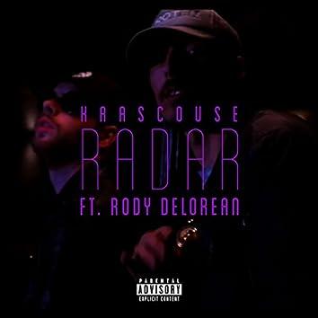 Radar (feat. Rody DeLorean)