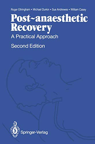 41gcgprNbpL - Post-anaesthetic Recovery: A Practical Approach