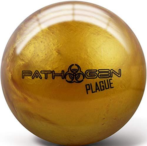 Pyramid Pathogen Plague Pearl