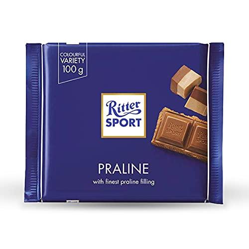 Ritter Sport Nugat, 1er Pack (1 x 100 g)