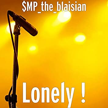Lonely !
