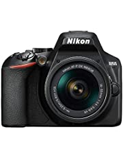 【Nikon】デジタル一眼レフカメラ「D3500」がさらにお求めやすい価格に