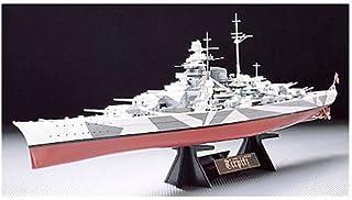 Tamiya Tirpitz 1:350 Scale Model Kit