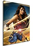 Instabuy Poster Wonder Woman - Diana Prince (A4 30x21)