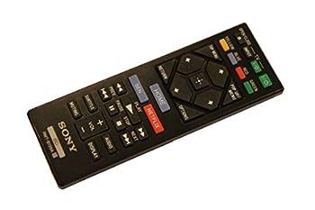 Sony 149267811 Remote Control Genuine Original Equipment Manufacturer  OEM  part for Sony
