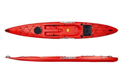 Kayaks Express Speedy Fishing Kayak by Malibu