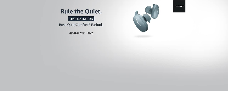 Bose-Audio