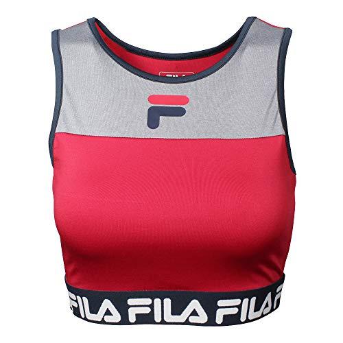 Fila Tessa Sport-BH, Rot