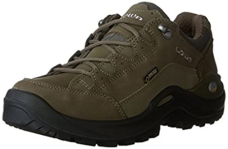 Top 10 Best Hiking Shoes for Women 13