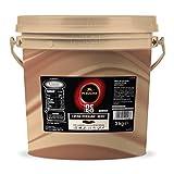 Perugina Nero Professionale Crema al Cioccolato Fondente - 3 kg