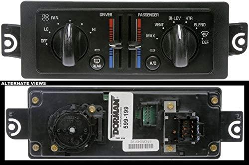 Dorman 599199 Climate Control