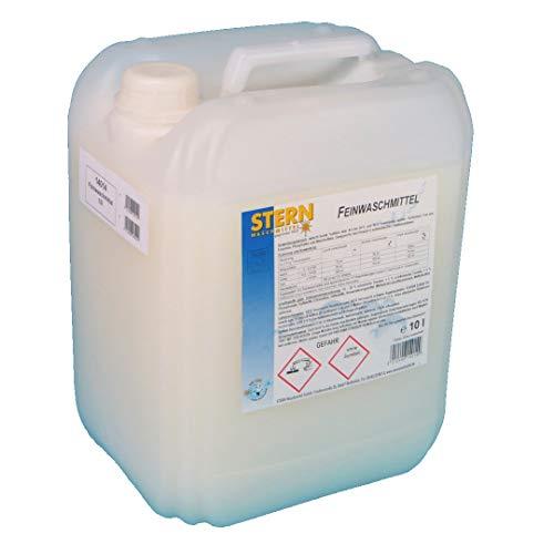 10l Original Stern Waschmittel Feinwaschmittel flüssig Flüssigwaschmittel Made in Germany