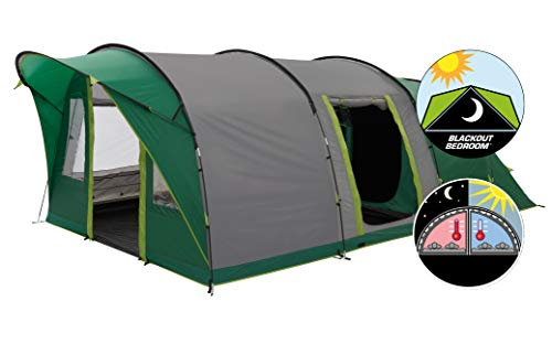 Coleman Tent Pinto Mountain 5 Plus