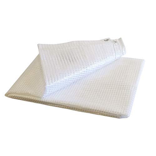 4/x 6/m lona transparente e impermeable Lona 170/g//m/² lona para madera