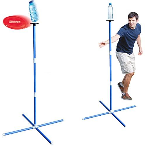 Frisbee Battle...