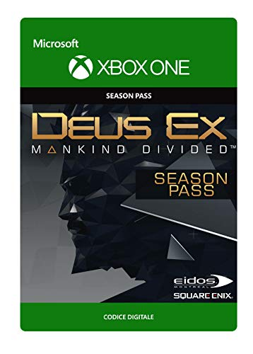 Deus Ex Mankind Divided: Season Pass | Xbox One - Codice download