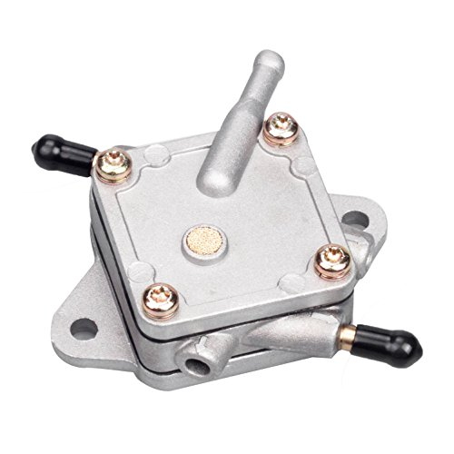 Sale!! Signswise Fuel Pump for Yamaha Golf Cart G16 G20 G22 4-Cycle 1996-2007
