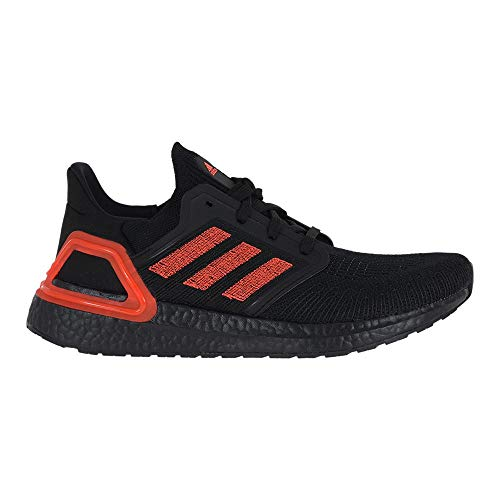 Adidas Ultraboost 20 Hombres Zapatillas negro, EG0698, negro