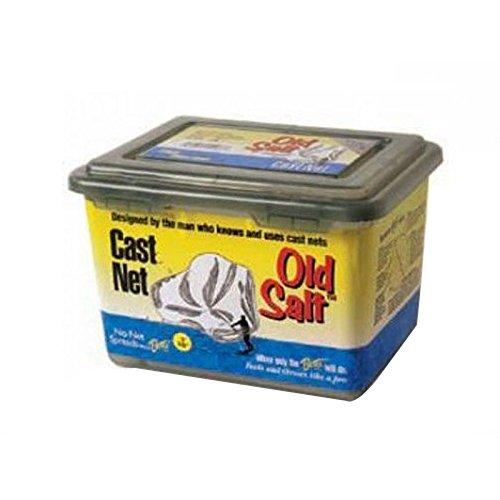 Betts 7PM Old Salt Mono Cast Net