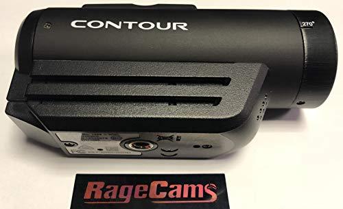 CONTOUR4K HD Camera 4K CONTOUR Action Camera Waterproof Helmet CAM