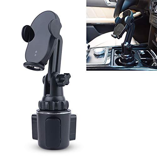 Sensor de infrarrojos coche automático 15W inalámbrica rápida y soporte for teléfono cargador de coche Alta calidad