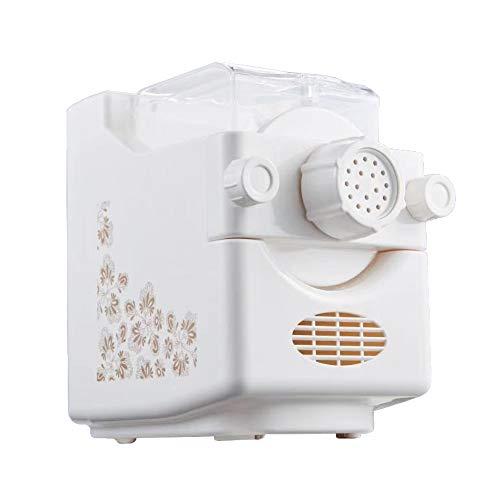 Máquina eléctrica para hacer pasta de 160 W, totalmente automática, 9 accesorios...