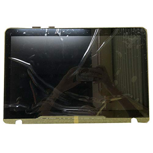 KKSC 15.6 '' 1280x800 LCD Touch Screen Digitizer Assembly LTN156FL02-101 for ASUS UX560UX UX560